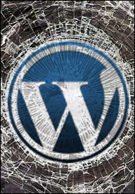 WordPress Repair Services